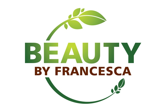 Beauty By Francesca Logo