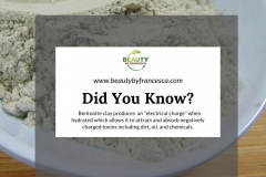 DYK-Bentonite-Clay