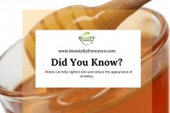 DYK-Honey