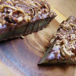 Beauty By Francesca choc pie soap